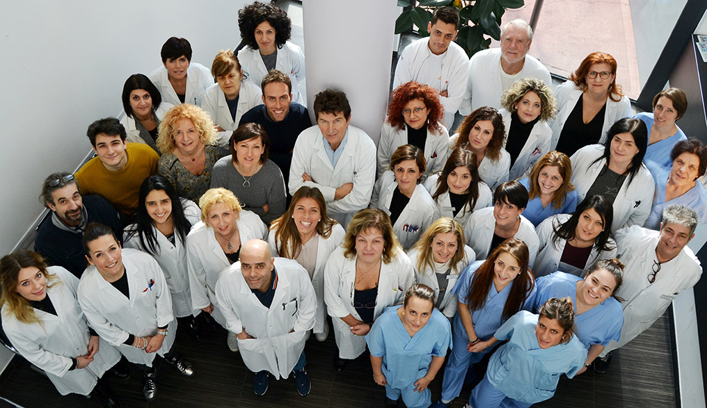 Nuova Ricerca Clinica Villa Verucchio Villa Verucchio Rn
